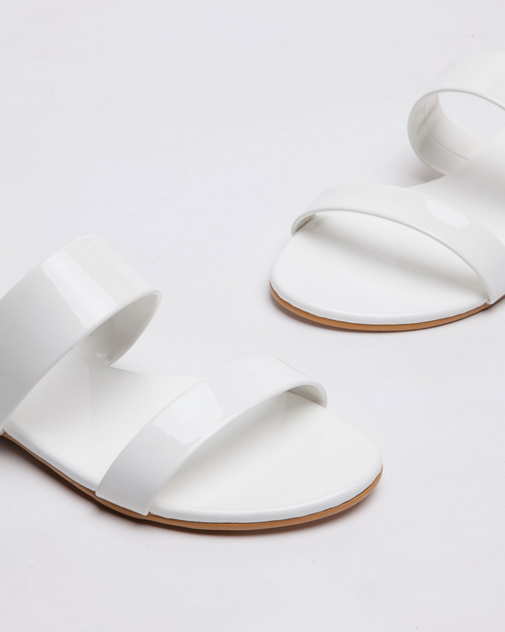 Tagtraume Clerk - White Enamel(화이트 에나멜)