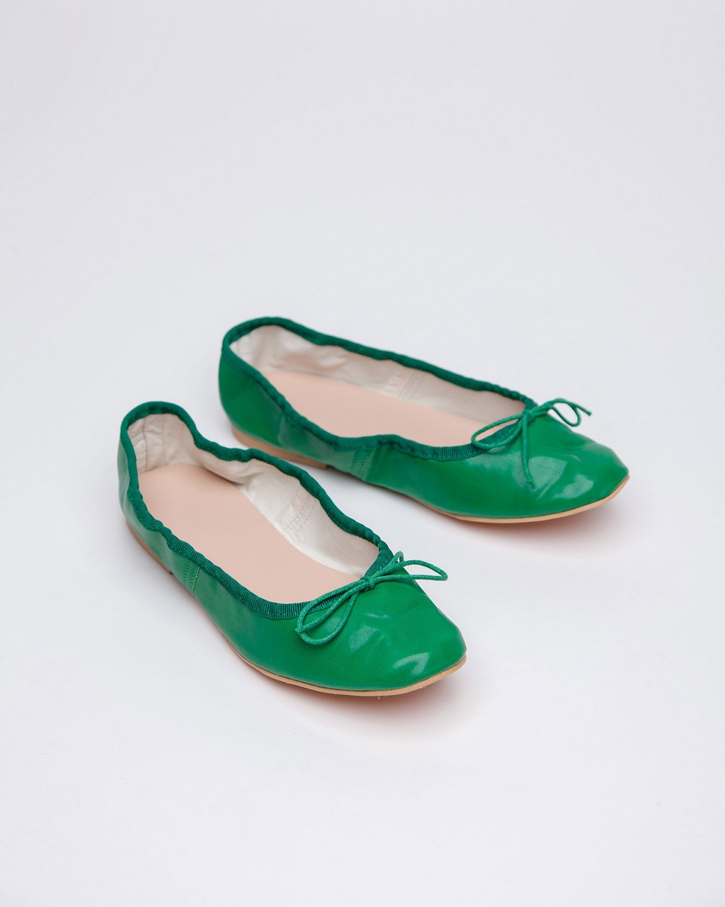 Tagtraume E.Ballerina-Spring - New Green(뉴 그린)