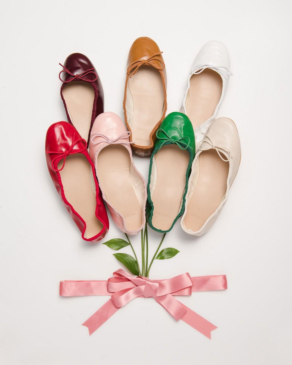 Tagtraume E.Ballerina-Spring - 0