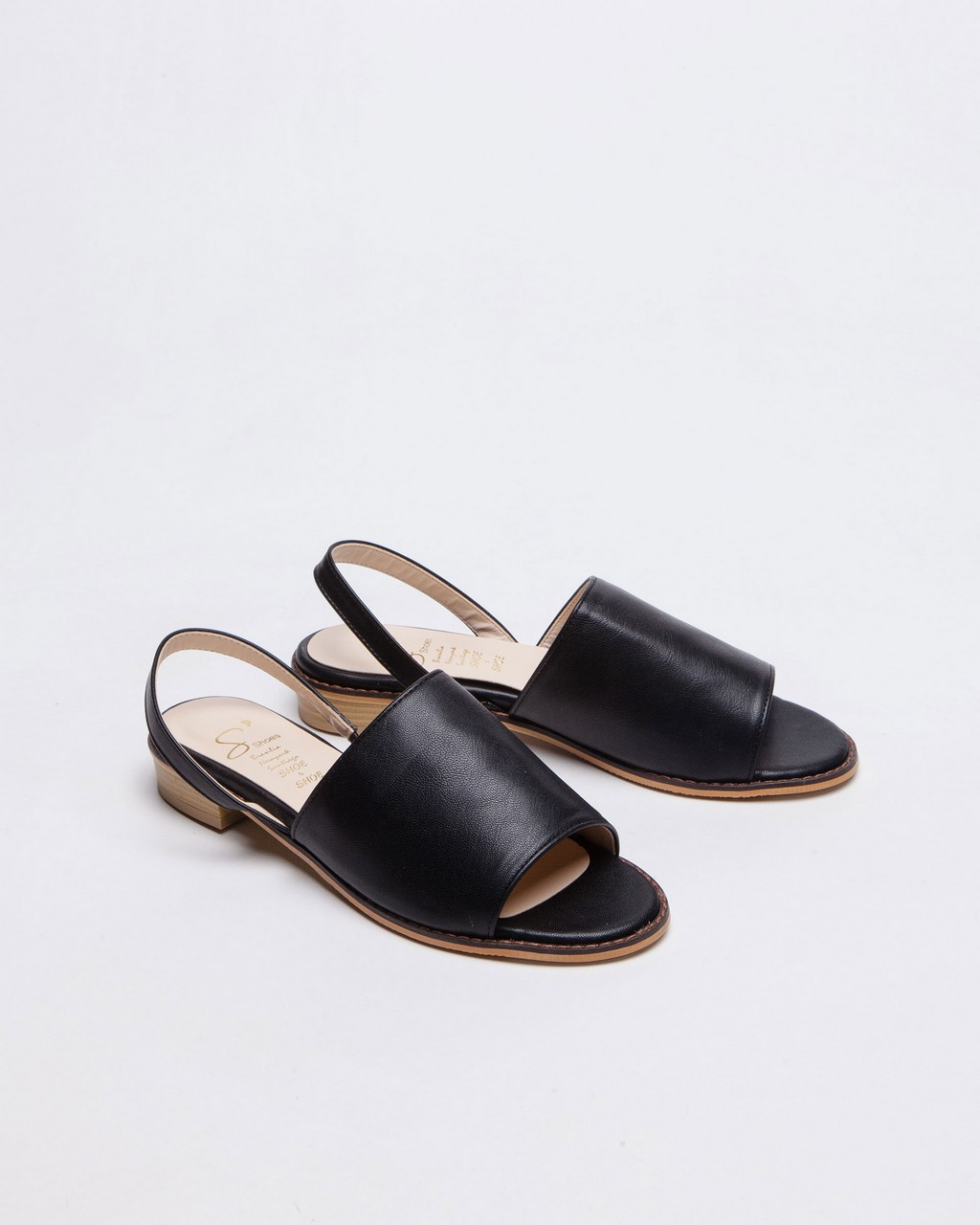 Tagtraume Overall-02 - Black(블랙)