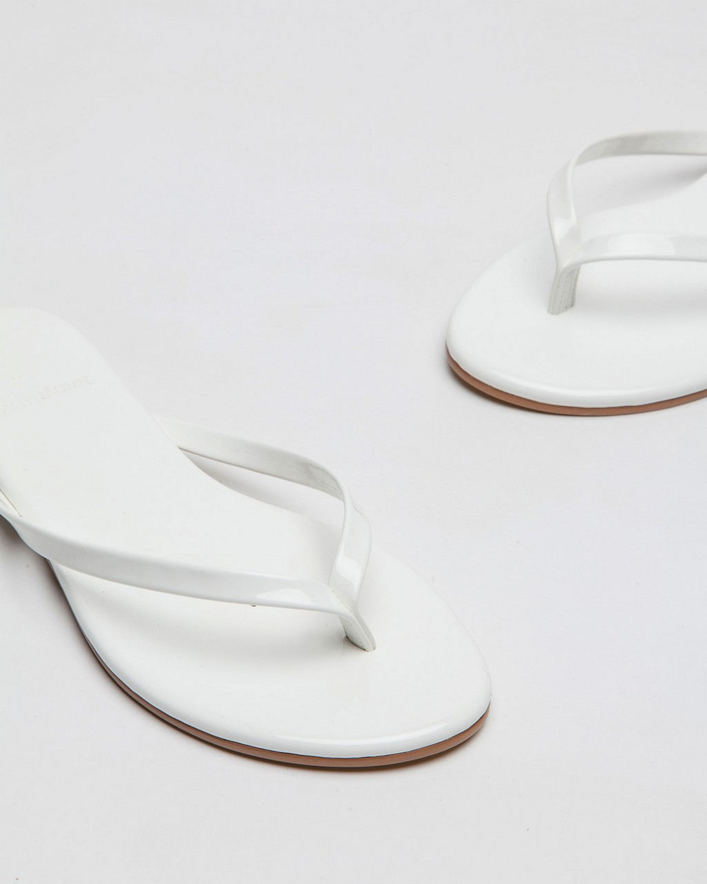 Tagtraume Plasma - White Enamel(화이트 에나멜)